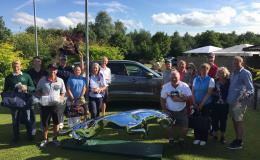 Jaguar Land Rover Open 2017 (17)