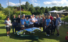 Jaguar Land Rover Open 2017 (15)